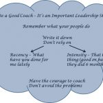 Leadership Tips – The Courage to Coach
