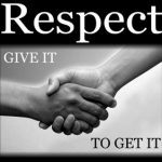 The Respect Paradox