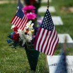 It's Memorial Day – please join us in remembering our fallen heroes