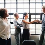 Five Actions to Take When Your New Team Includes Friends and Former Peers