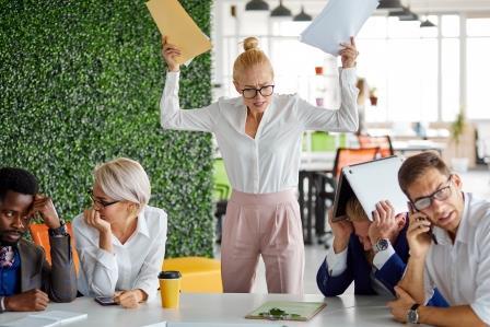 Leadership Skills Training - Mistakes
