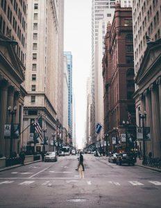 Develop Street Smart s