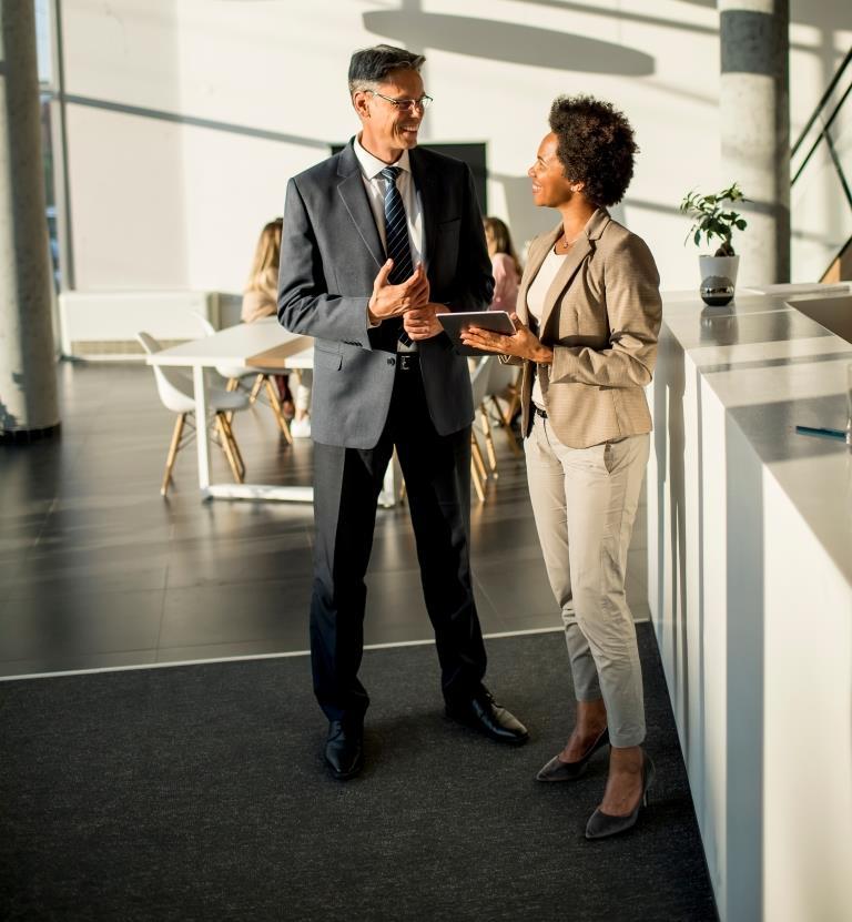 Leadership Fundamentals Training